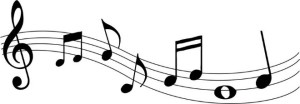 Music Notes Rev