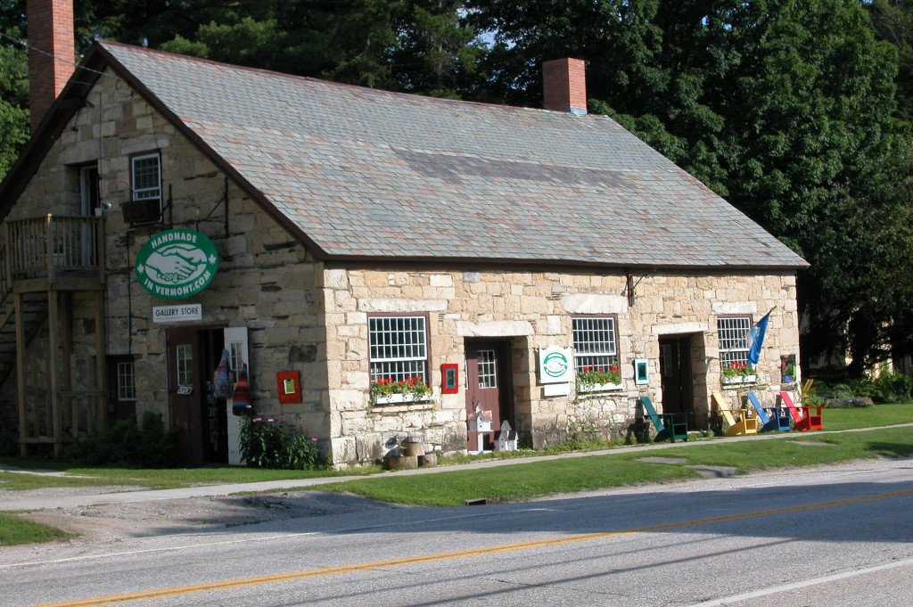 stone shop