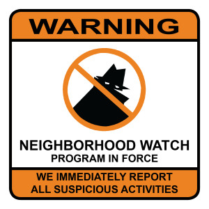 Neighborhood+Watch+Sign